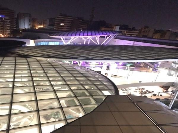 Divvy Canopy - Verdun Mall