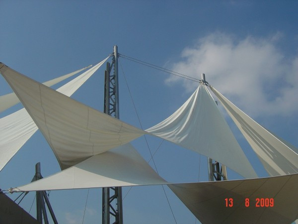 Beirut Port Passenger Terminal